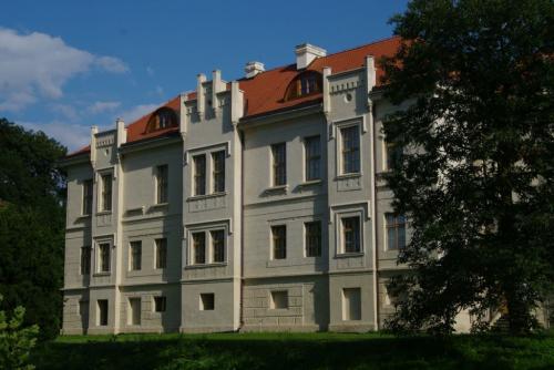 Blovice - muzeum Jižního Plzeňska