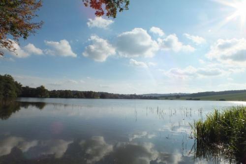 Chocenice - Vejsovský rybník
