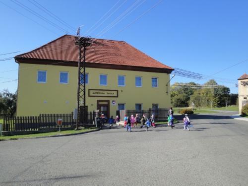 Seč - školka